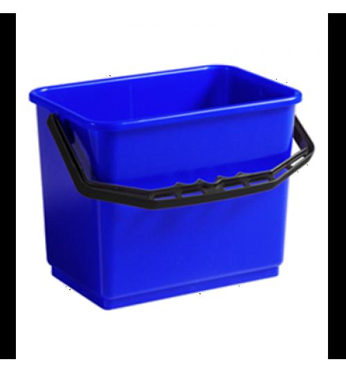 Ведро 6 л. синее 1003107 ACG