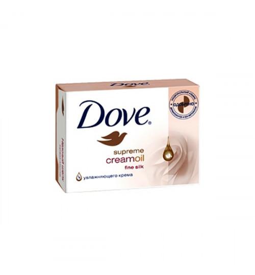 Туалетное крем-мыло Dove Объятия нежности 100 гр. 1/48