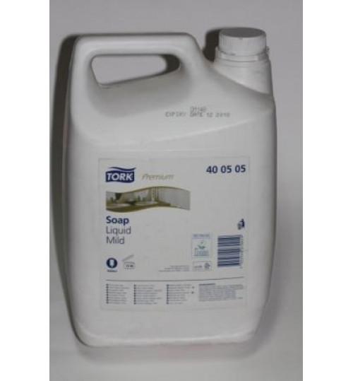 400505 Tork жидкое мыло для рук, 5л.