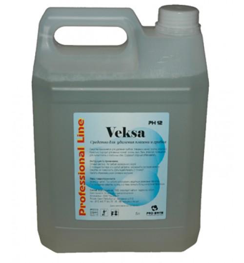 Векса Чистящее отбеливающее средство против плесени 5л.