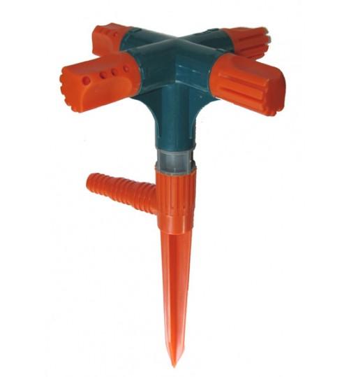 Поливалка - разбрызгиватель