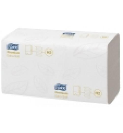 100297 Tork Xpress листовые полотенца сложения Multifold ультрамягкие H2