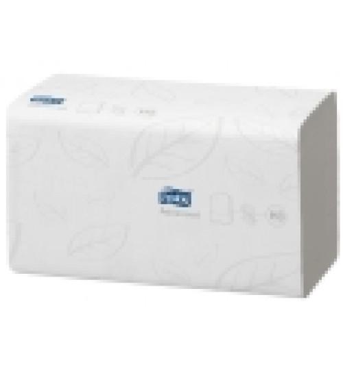 120108 Tork листовые полотенца Singlefold сложения ZZ 250 листов H3 1/20