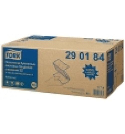 290184 Tork листовые полотенца Singlefold сложения ZZ 200 листов H3
