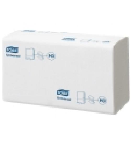 290158 Tork листовые полотенца Singlefold сложения ZZ 300 листов H3