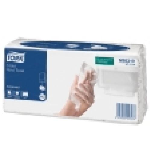 471114 листовые полотенца Singlefold C-сложения белые H3