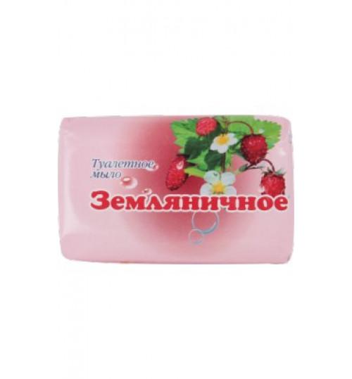 Туалетное мыло Фруктовое БС.РУ 90 гр. (а) 1/72