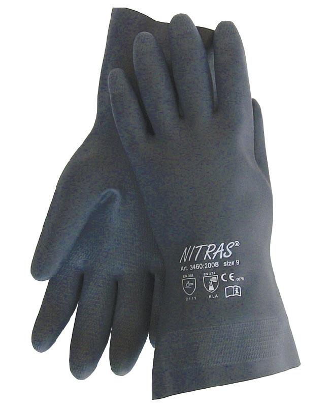 Латекс-неопрен перчатки