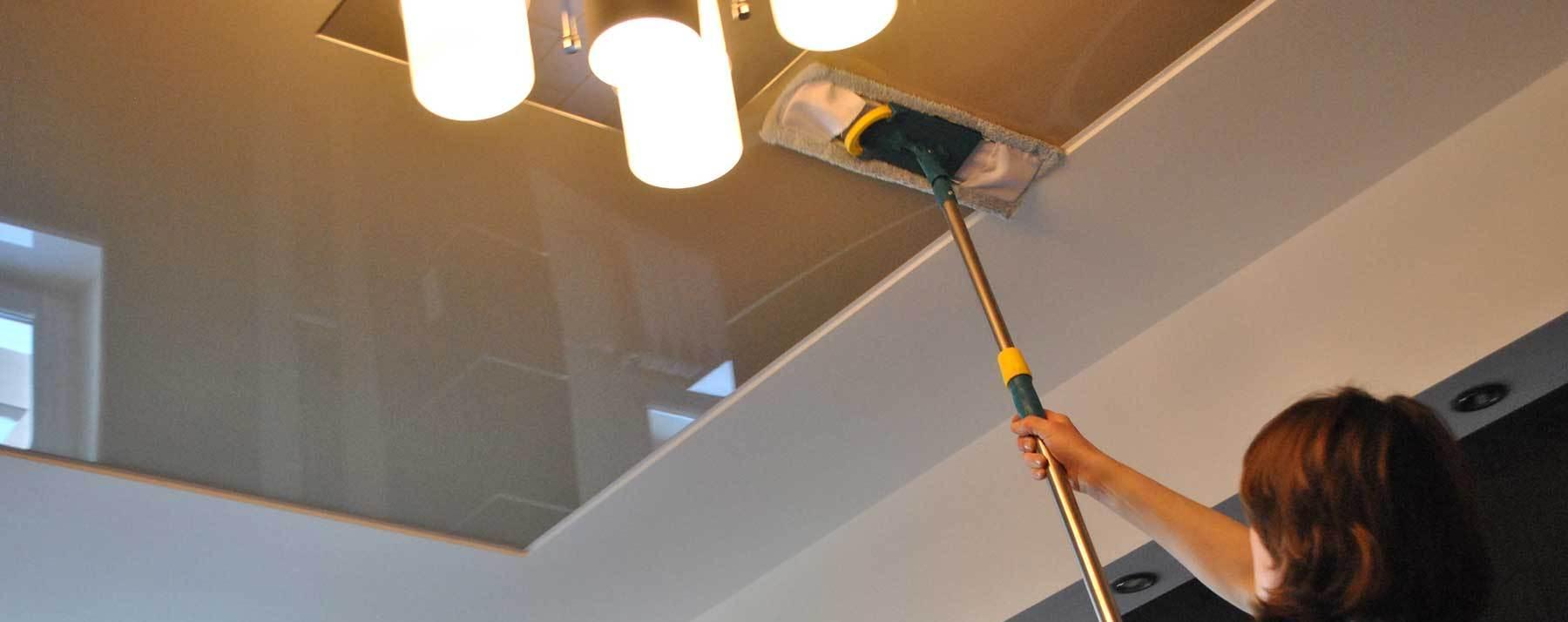 время натяжной потолок выбор материала предупредили, чтобы прощёлкал