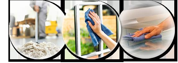 Организация ежедневной уборки дома